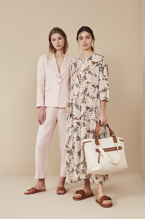 Lookbook #29 - Awada - Lookbook Verano