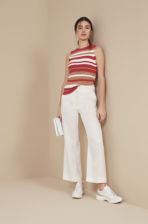 Lookbook #21 - Awada - Lookbook Verano