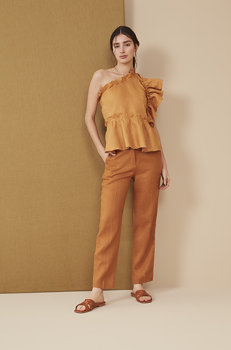 Lookbook #11 - Awada - Lookbook Verano