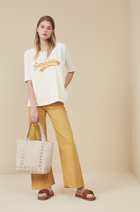 Lookbook #9 - Awada - Lookbook Verano