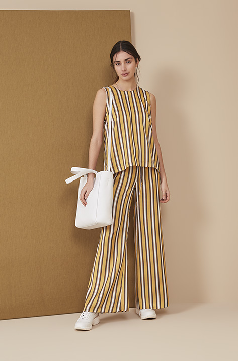 Lookbook #7 - Awada - Lookbook Verano