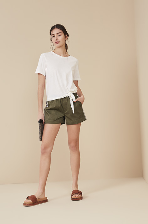 Lookbook #4 - Awada - Lookbook Verano