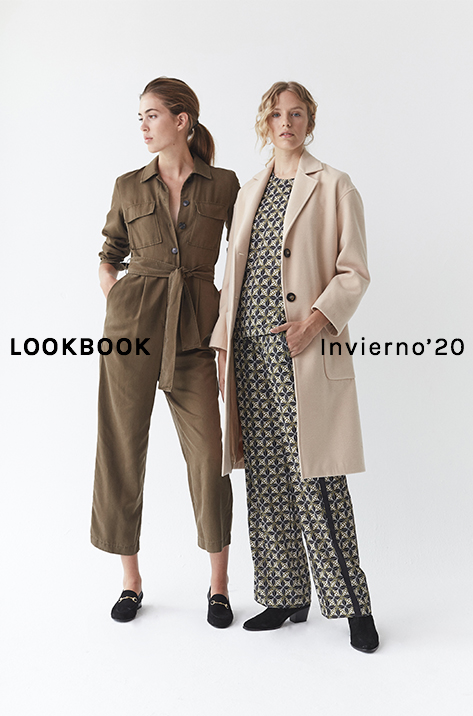 Lookbook #0 - Awada - Lookbook Verano