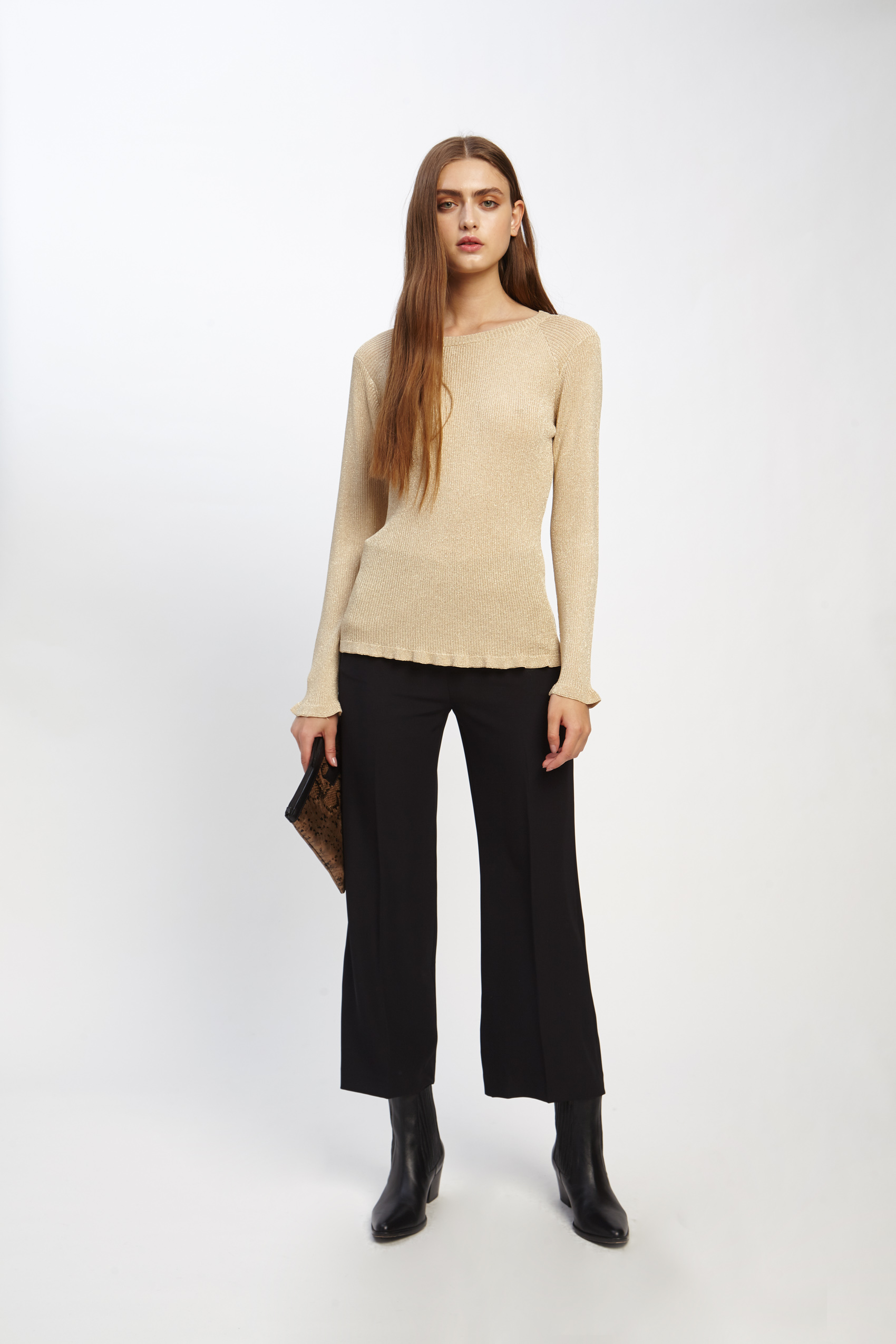 SWEATER CELINE