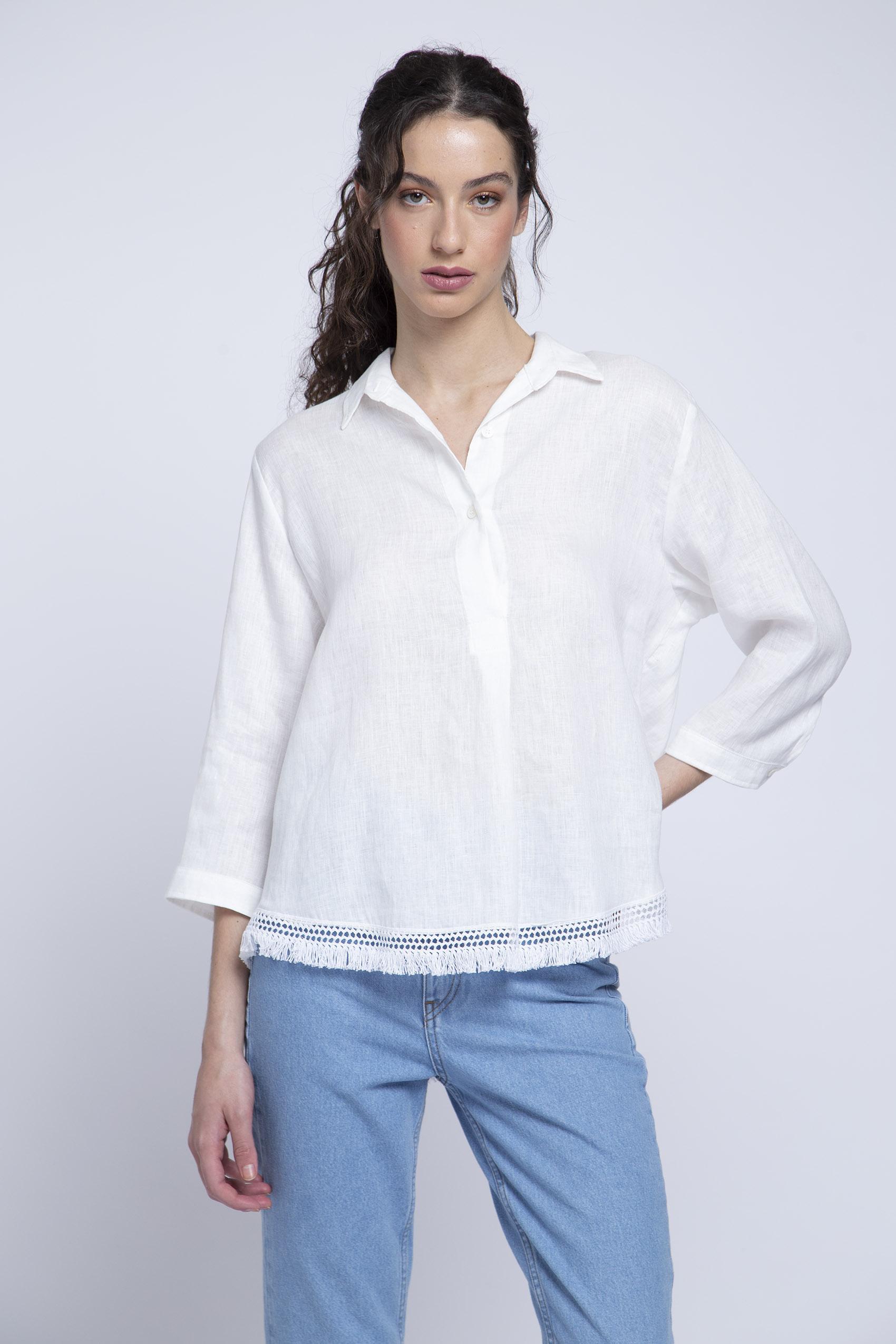 Camisa Fridge